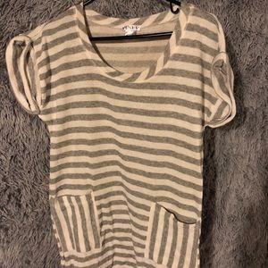 'shirt dress'